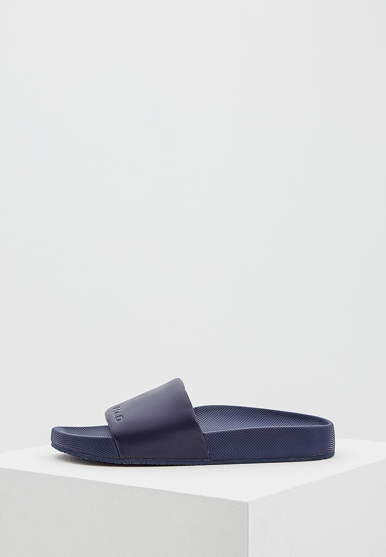 Мужские сандалии Polo Ralph Lauren (Поло Ральф Лорен) RL816691290003