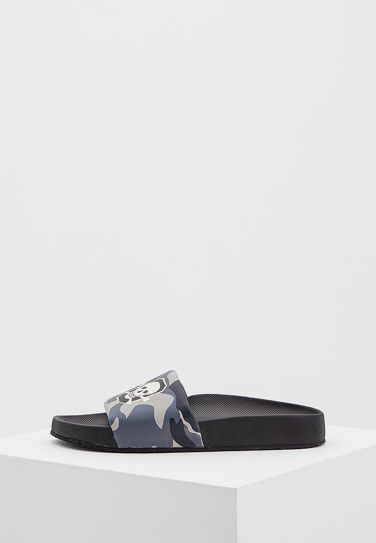 Мужские сандалии Polo Ralph Lauren (Поло Ральф Лорен) RL816699473001