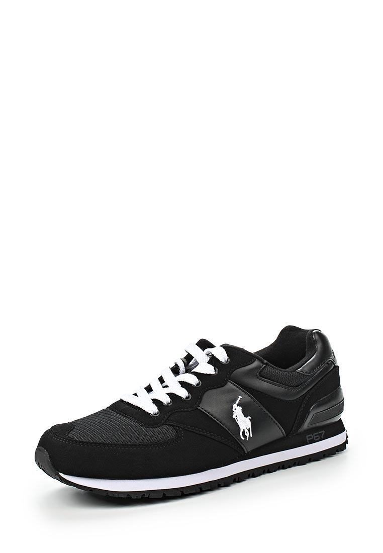 Мужские кроссовки Polo Ralph Lauren RL2136ROKDWW0166