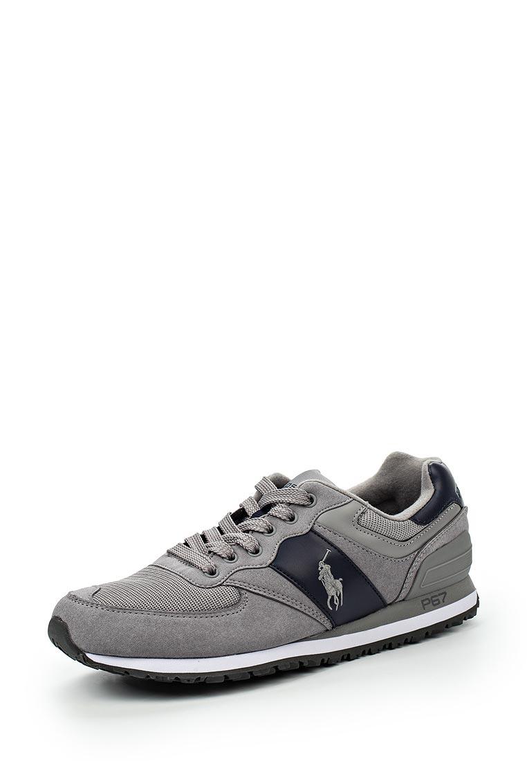 Мужские кроссовки Polo Ralph Lauren RL2136ROKDWW019Q