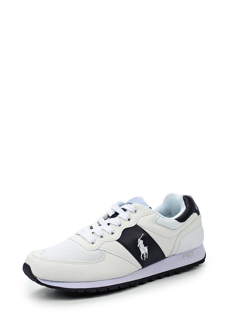 Мужские кроссовки Polo Ralph Lauren RL2136ROKDWW140A