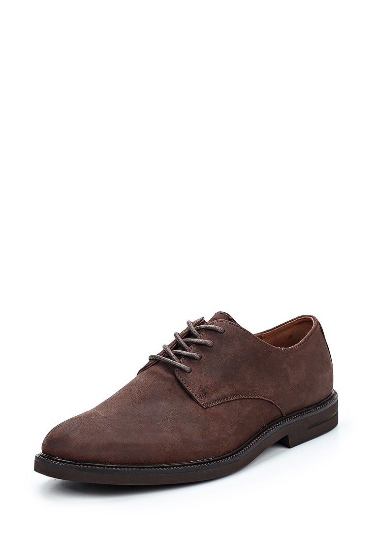 Мужские туфли Polo Ralph Lauren (Поло Ральф Лорен) RL803665017002