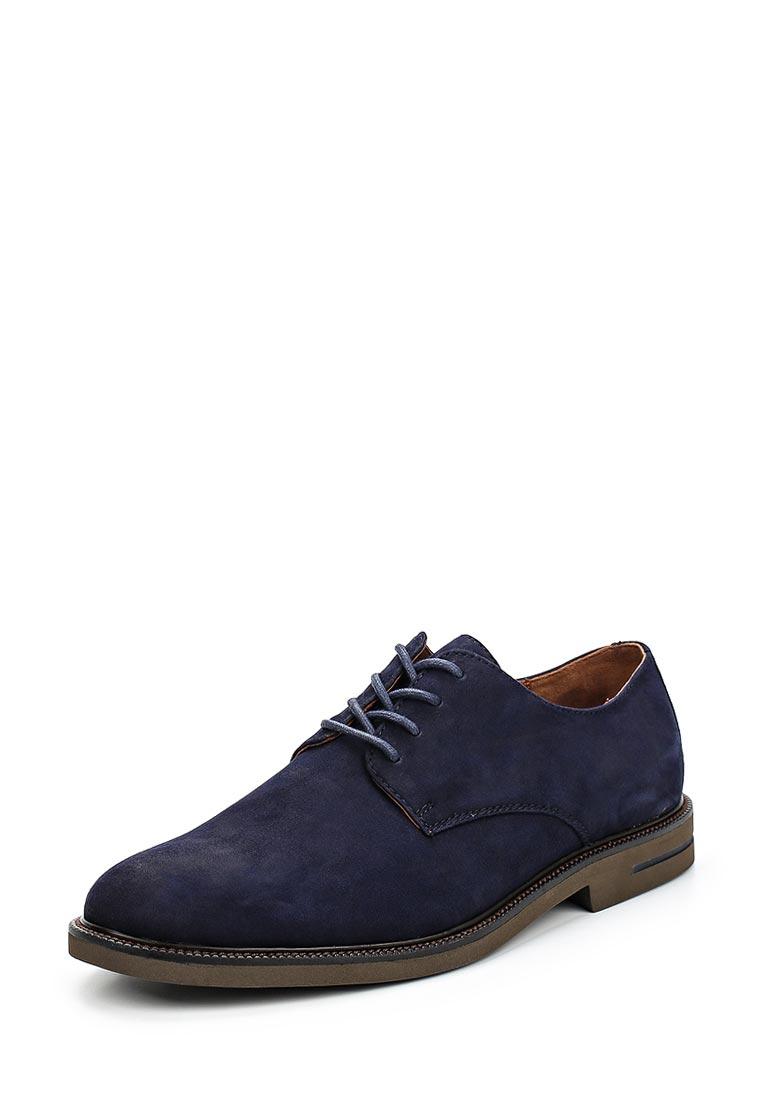 Мужские туфли Polo Ralph Lauren (Поло Ральф Лорен) RL803665017003