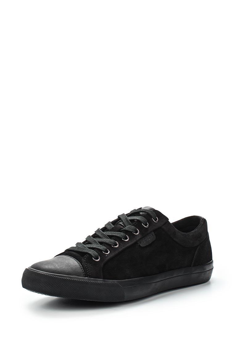 Мужские кроссовки Polo Ralph Lauren (Поло Ральф Лорен) RL816615313001