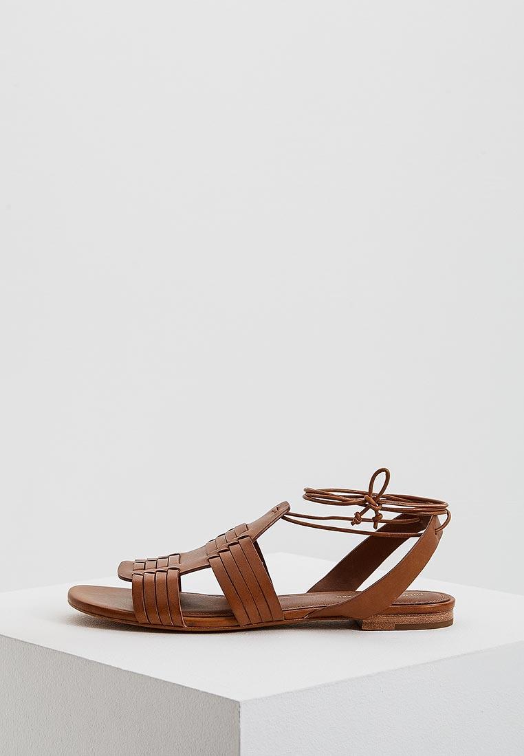 Женские сандалии Polo Ralph Lauren (Поло Ральф Лорен) 818689667002