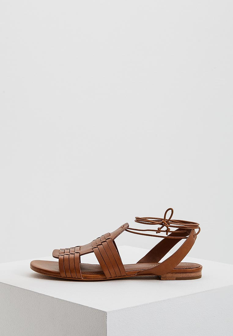 Женские сандалии Polo Ralph Lauren 818689667002