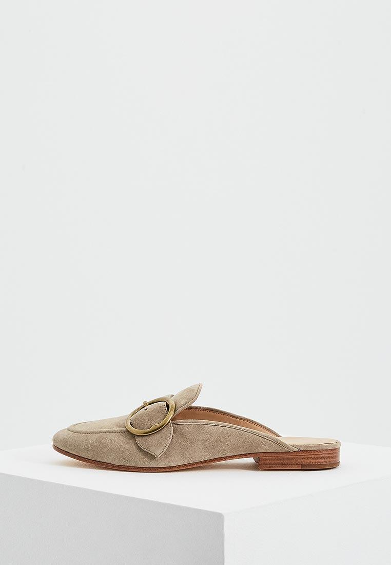 Женские сабо Polo Ralph Lauren 818689610001
