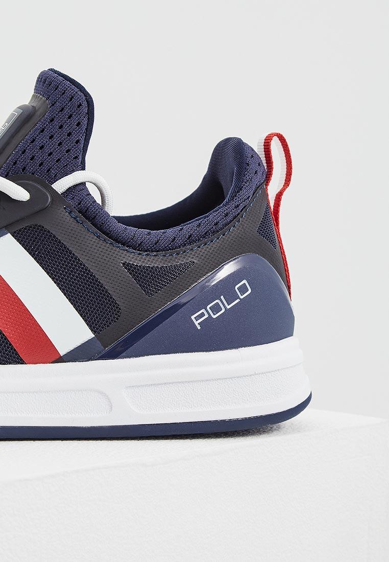 Женские кроссовки Polo Ralph Lauren (Поло Ральф Лорен) 804689717002: изображение 2