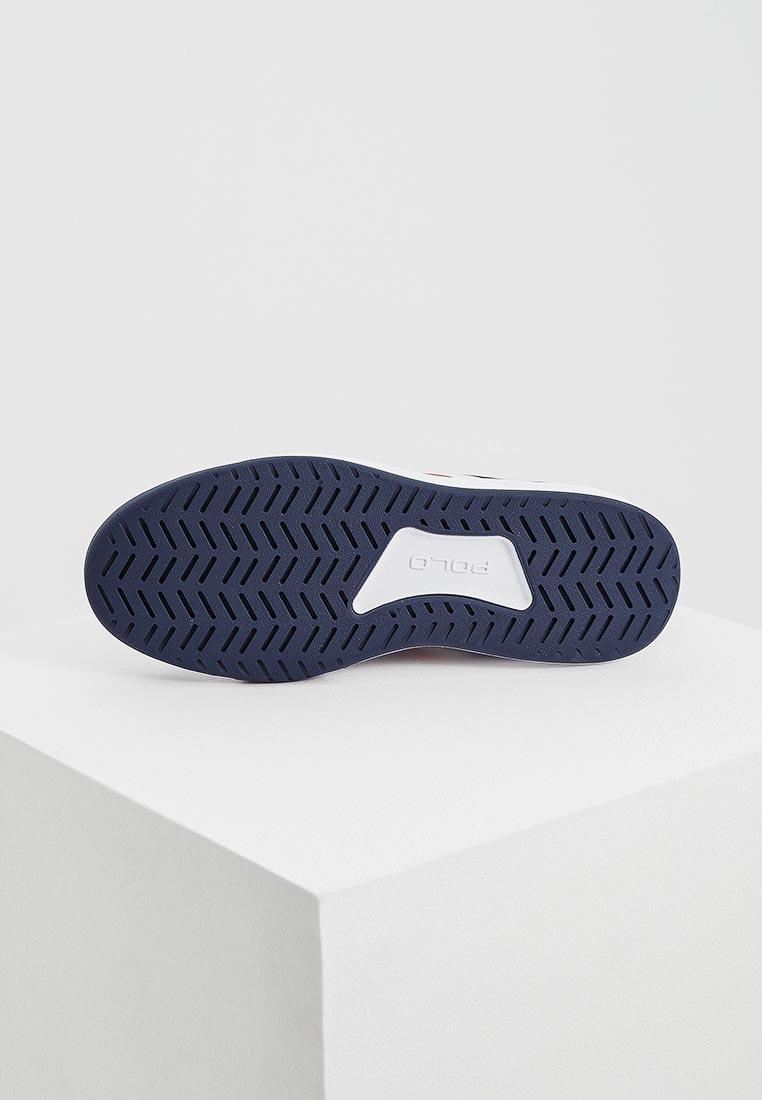 Женские кроссовки Polo Ralph Lauren (Поло Ральф Лорен) 804689717002: изображение 3