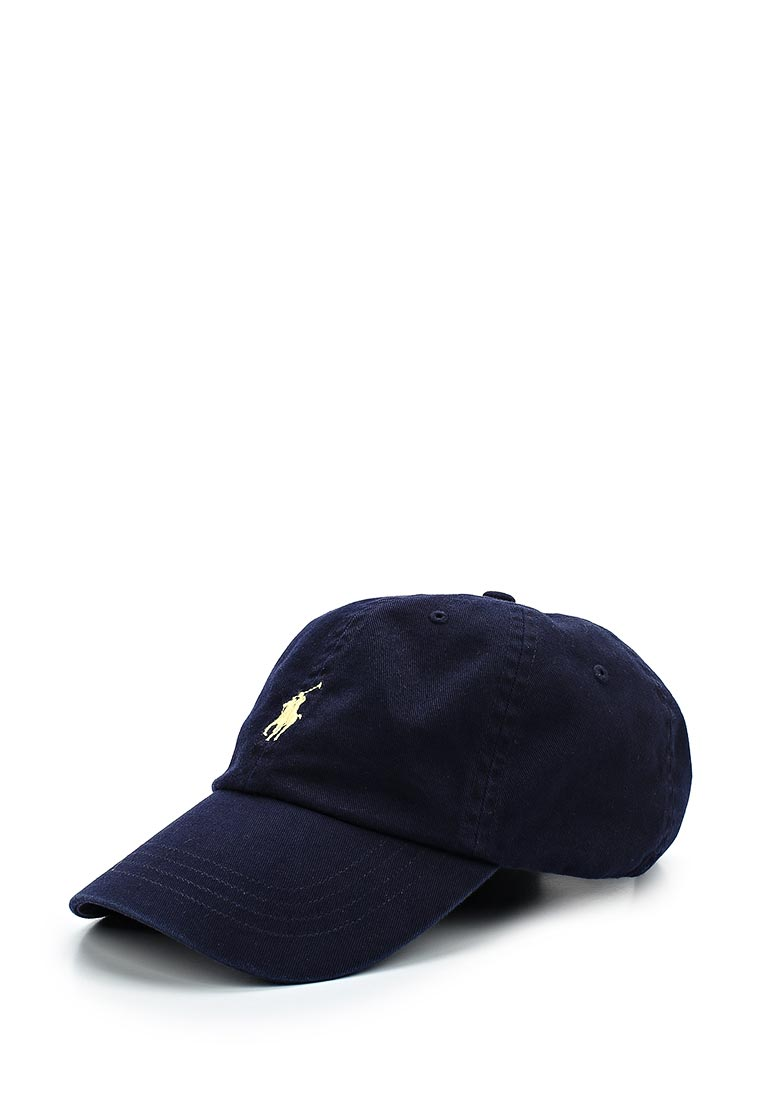 Бейсболка Polo Ralph Lauren 710548524006