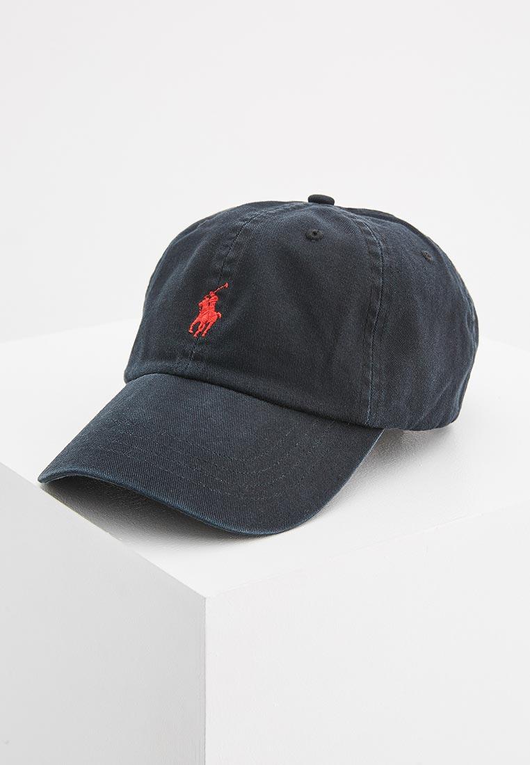 Бейсболка Polo Ralph Lauren (Поло Ральф Лорен) 710548524004