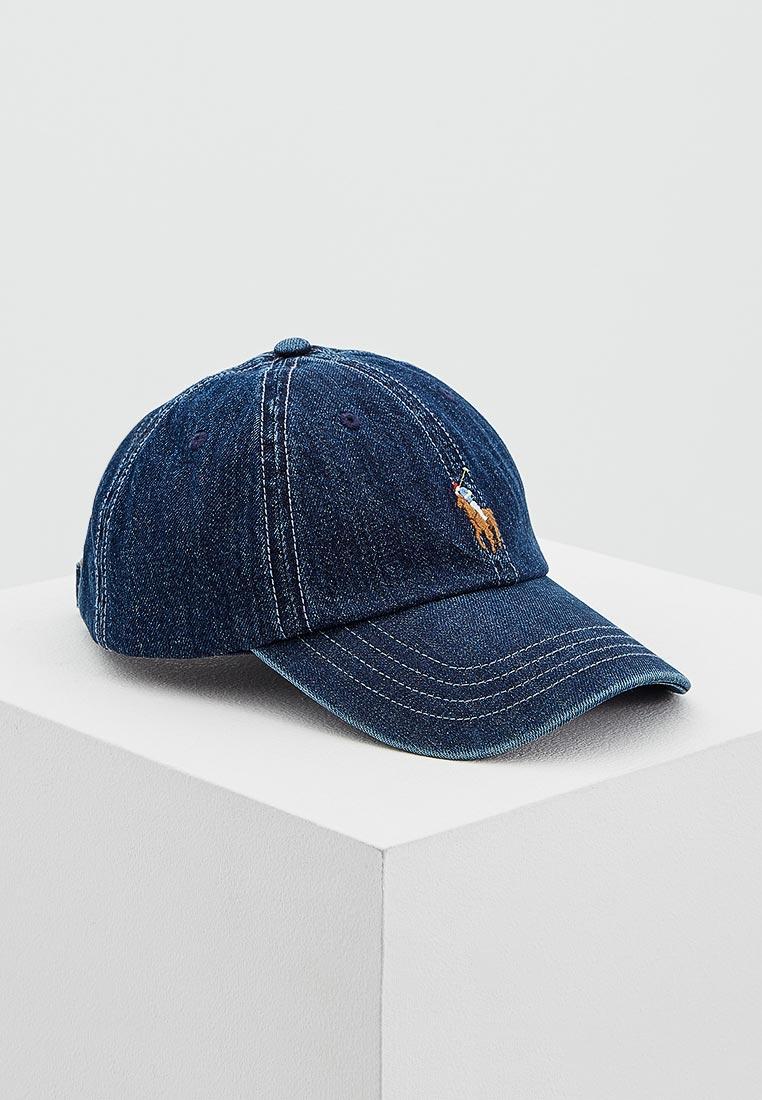 Бейсболка Polo Ralph Lauren (Поло Ральф Лорен) 710674341003