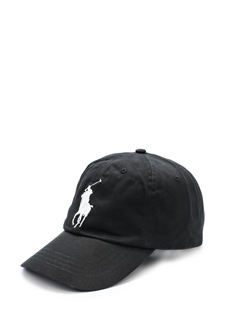 Бейсболка Polo Ralph Lauren 710673584005