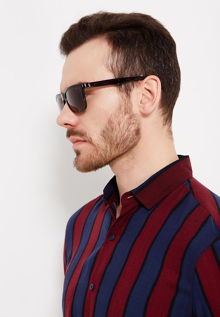 Мужские солнцезащитные очки Polo Ralph Lauren (Поло Ральф Лорен) 0PH4098