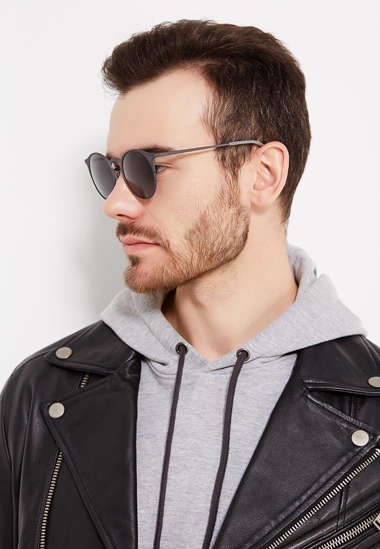 Мужские солнцезащитные очки Polo Ralph Lauren (Поло Ральф Лорен) 0PH3113