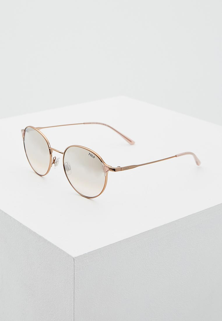 Женские солнцезащитные очки Polo Ralph Lauren (Поло Ральф Лорен) 0PH3109