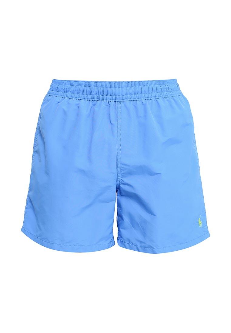 Мужские шорты для плавания Polo Ralph Lauren A75AWW13XYEAYXWED0