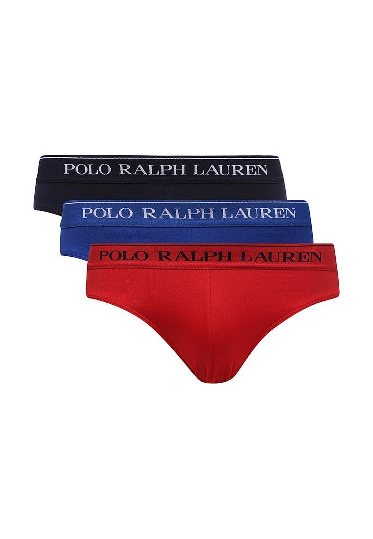 Мужские трусы Polo Ralph Lauren (Поло Ральф Лорен) 714662051001