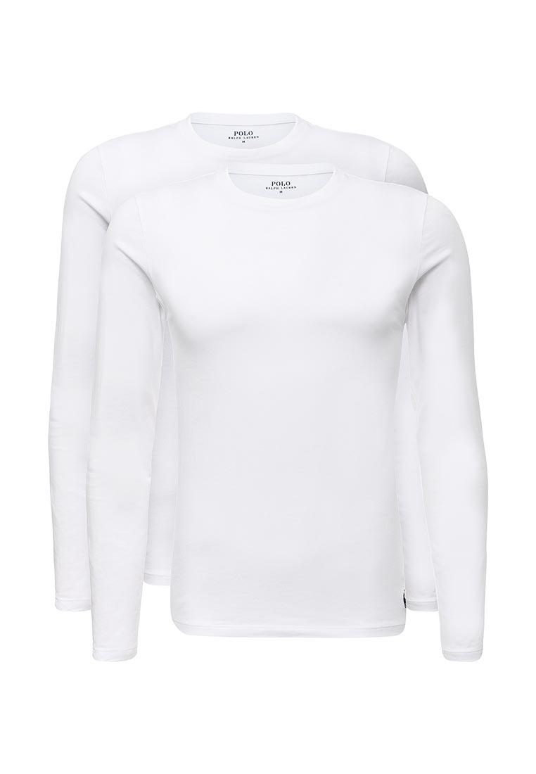 Домашняя футболка Polo Ralph Lauren 714642465002