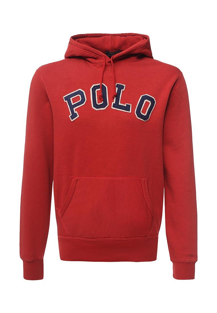 Мужские худи Polo Ralph Lauren (Поло Ральф Лорен) 710655429003