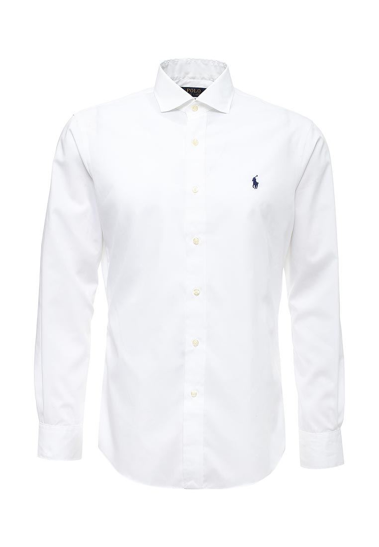 Рубашка с длинным рукавом Polo Ralph Lauren 710672876002