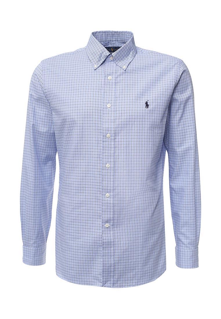 Рубашка с длинным рукавом Polo Ralph Lauren 712675628002