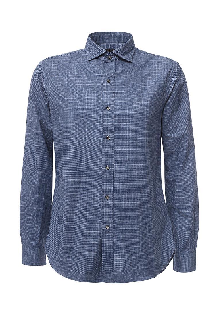 Рубашка с длинным рукавом Polo Ralph Lauren 712676065004