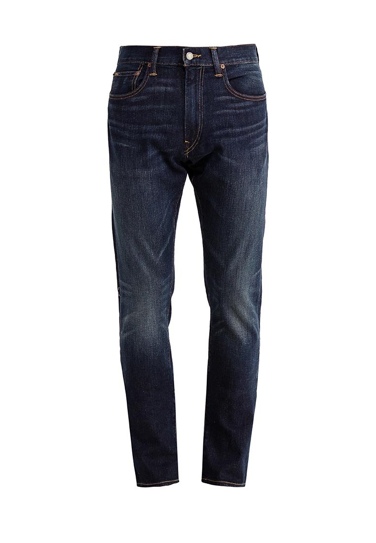 Зауженные джинсы Polo Ralph Lauren (Поло Ральф Лорен) 710613952010