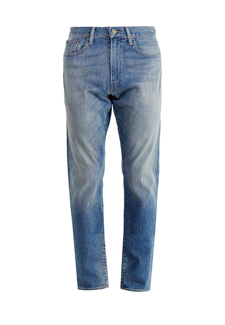 Зауженные джинсы Polo Ralph Lauren (Поло Ральф Лорен) 710613952011