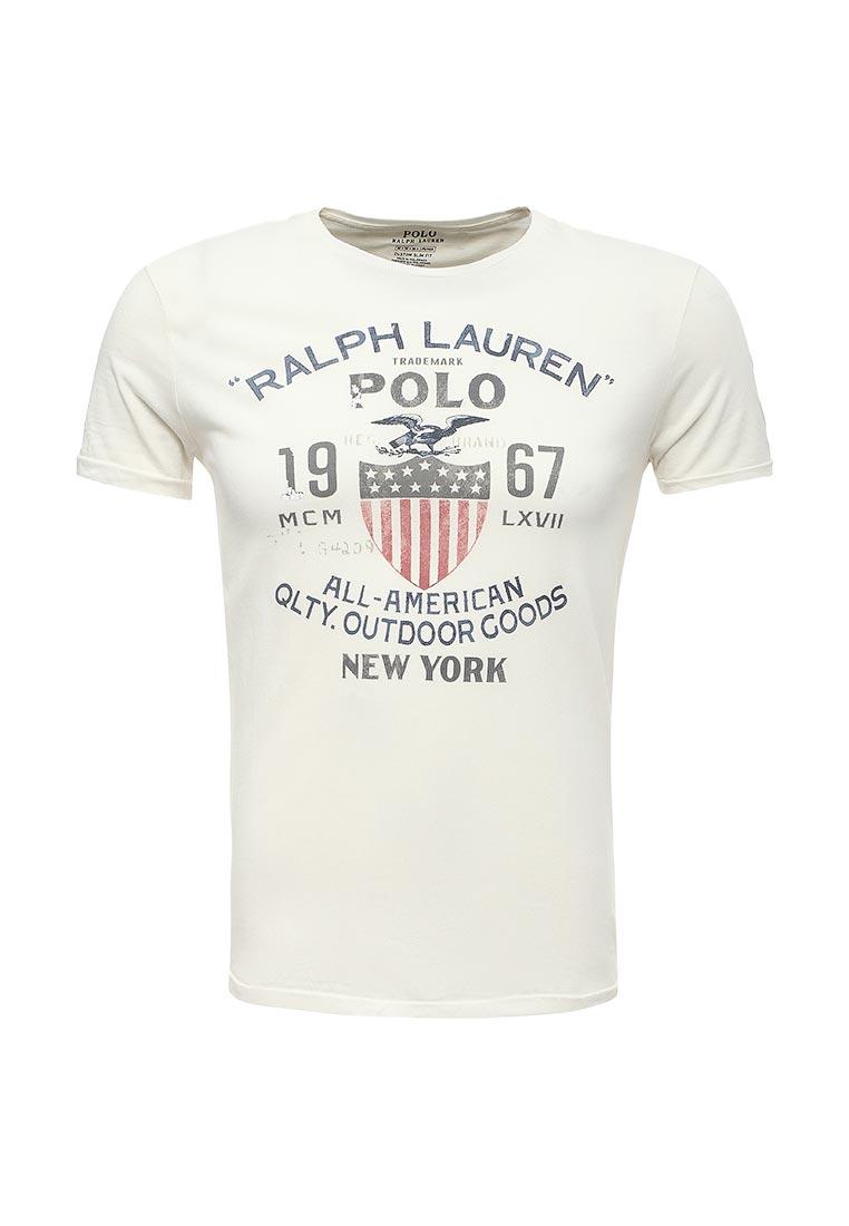 Футболка Polo Ralph Lauren 710672623001