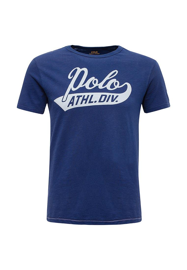 Футболка Polo Ralph Lauren 710672621002
