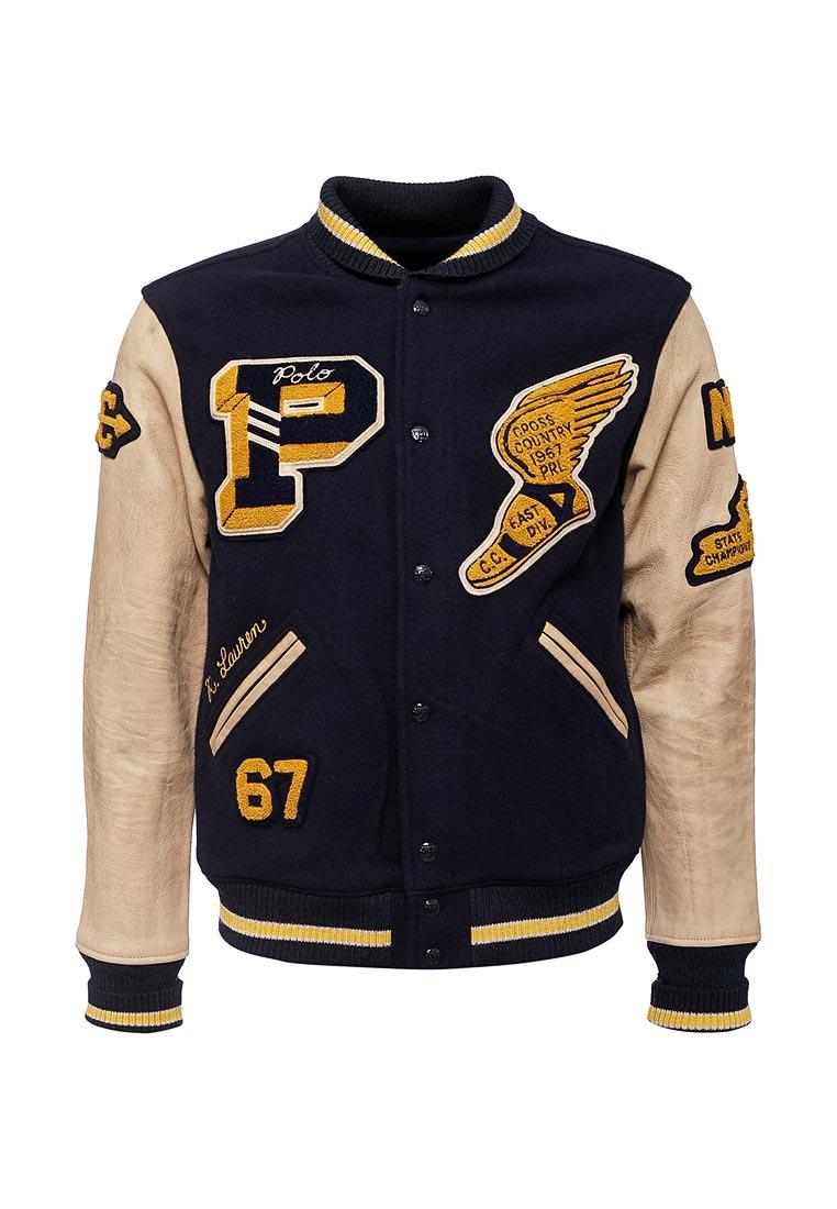 Куртка Polo Ralph Lauren 710671610001