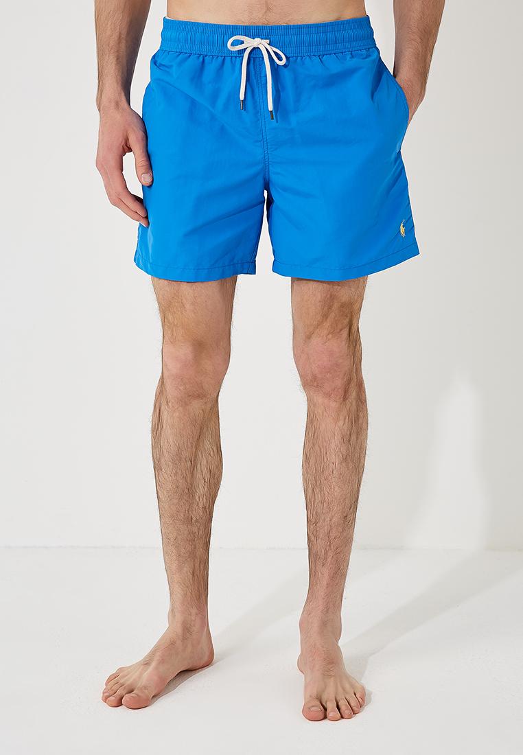 Мужские шорты для плавания Polo Ralph Lauren 710683997016