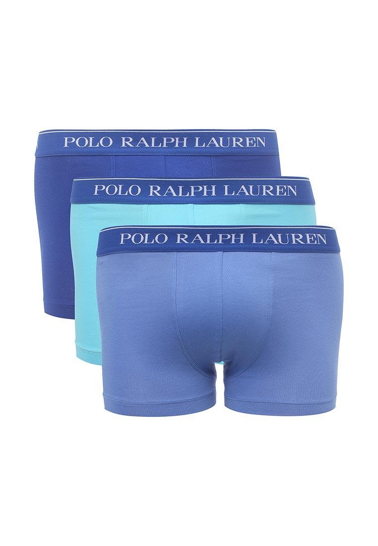 Мужские трусы Polo Ralph Lauren (Поло Ральф Лорен) 714662050011