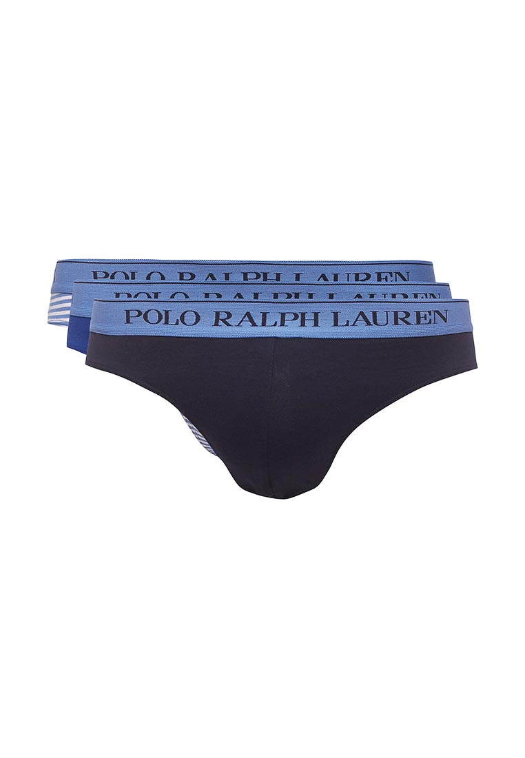 Мужские трусы Polo Ralph Lauren (Поло Ральф Лорен) 714662051006