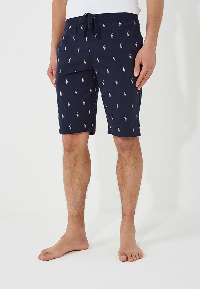Мужские домашние брюки Polo Ralph Lauren (Поло Ральф Лорен) 714687787002