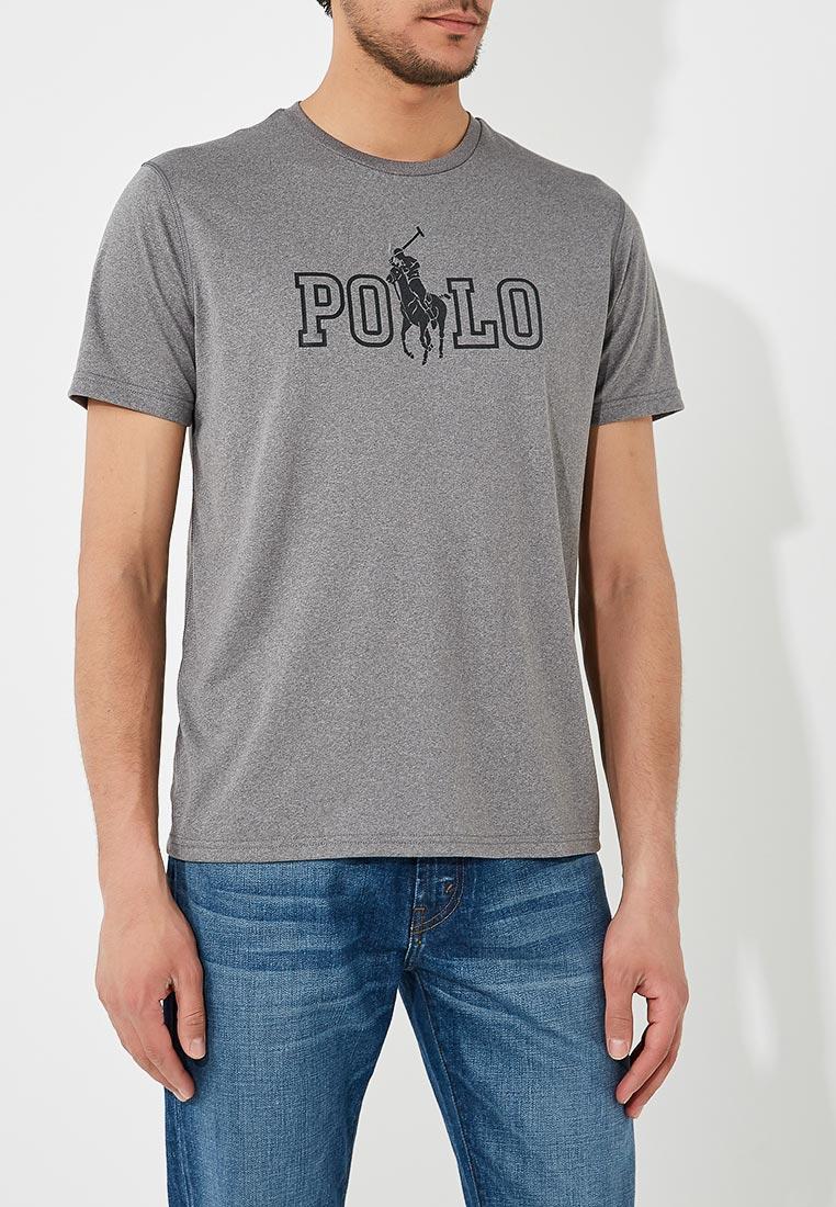 Футболка Polo Ralph Lauren (Поло Ральф Лорен) 710695630003