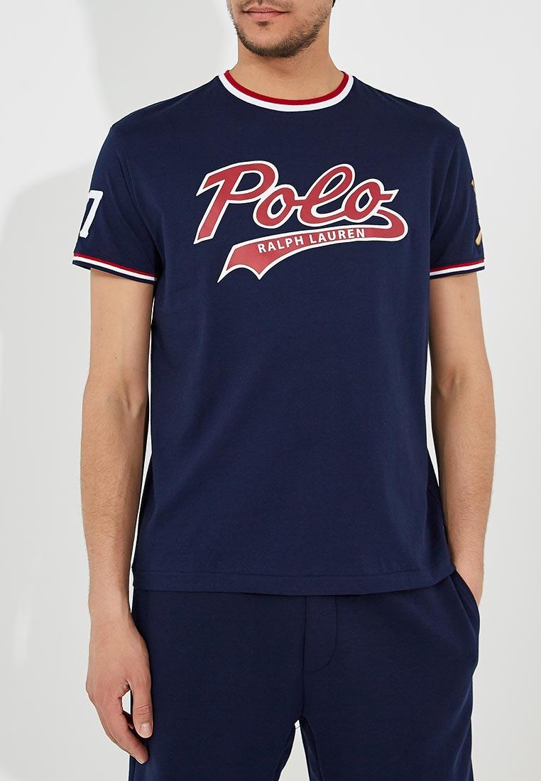 Футболка Polo Ralph Lauren (Поло Ральф Лорен) 710695239001