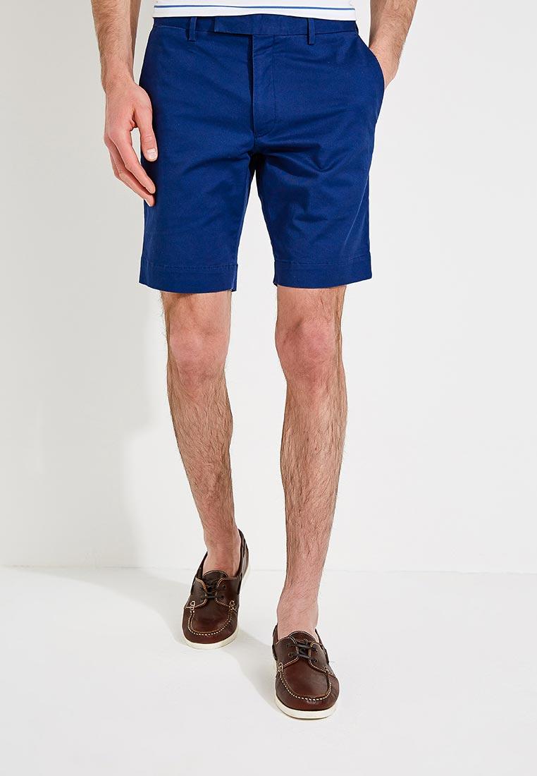 Мужские повседневные шорты Polo Ralph Lauren (Поло Ральф Лорен) 710646709013