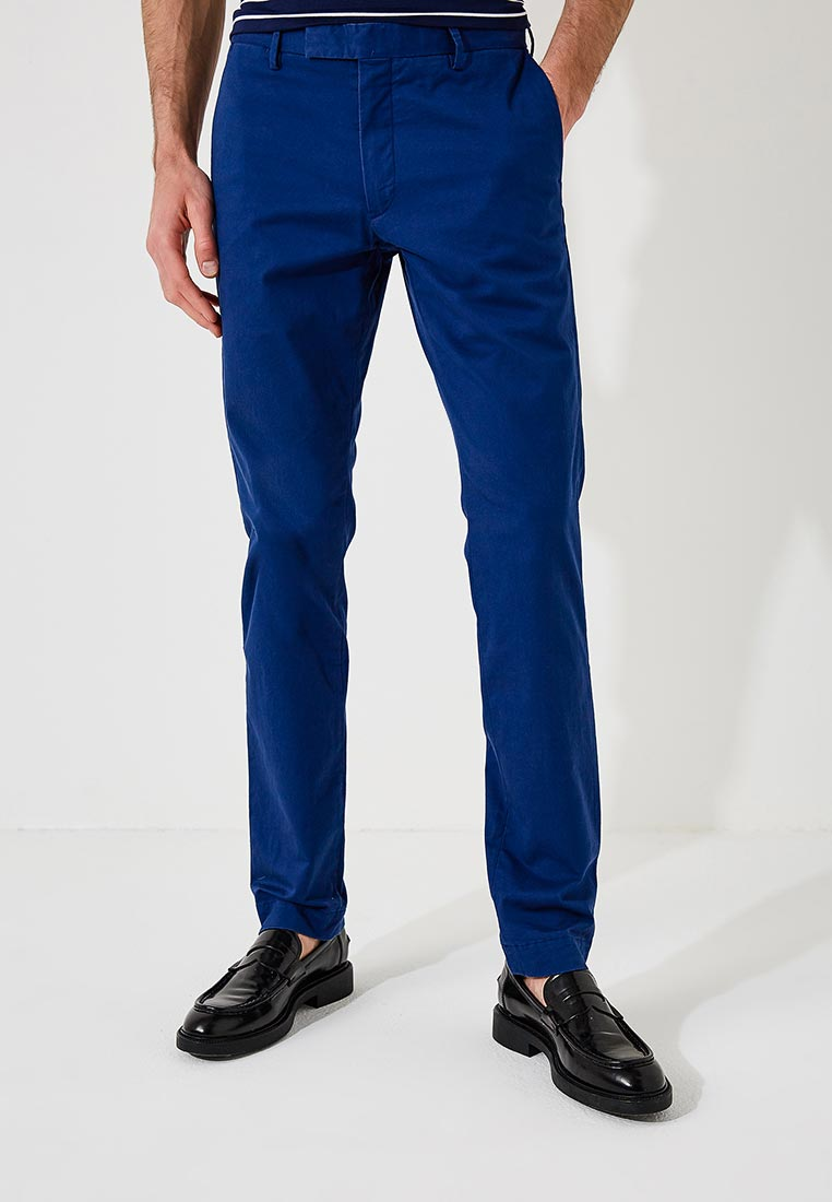 Мужские брюки Polo Ralph Lauren (Поло Ральф Лорен) 710644988021