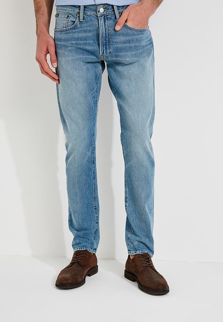 Мужские прямые джинсы Polo Ralph Lauren (Поло Ральф Лорен) 710689307001