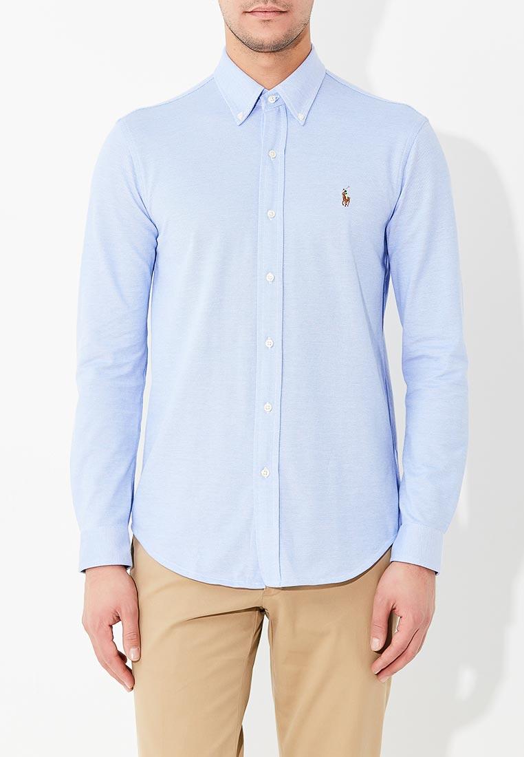 Рубашка с длинным рукавом Polo Ralph Lauren 710686615006