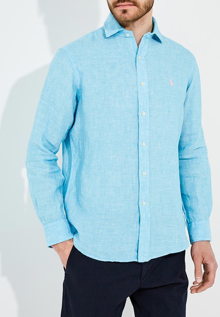 Рубашка с длинным рукавом Polo Ralph Lauren 710691123003