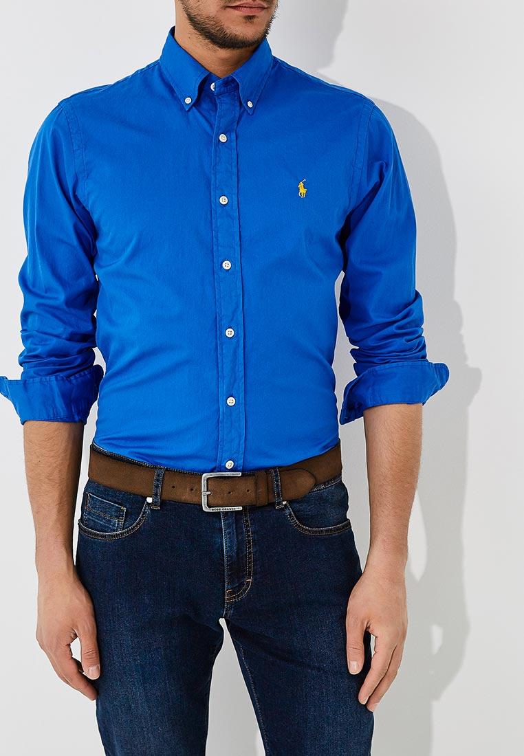 Рубашка с длинным рукавом Polo Ralph Lauren (Поло Ральф Лорен) 710695886005