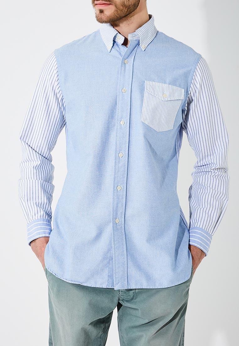 Рубашка с длинным рукавом Polo Ralph Lauren (Поло Ральф Лорен) 710694751002