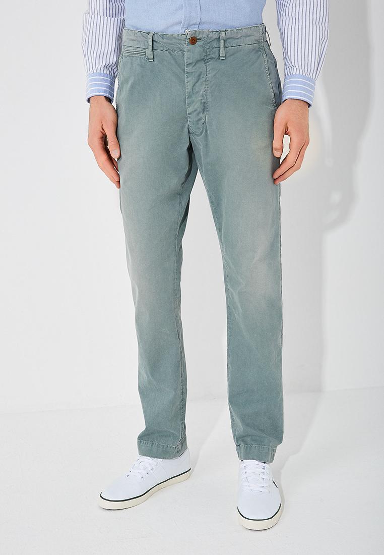 Мужские повседневные брюки Polo Ralph Lauren (Поло Ральф Лорен) 710692664002