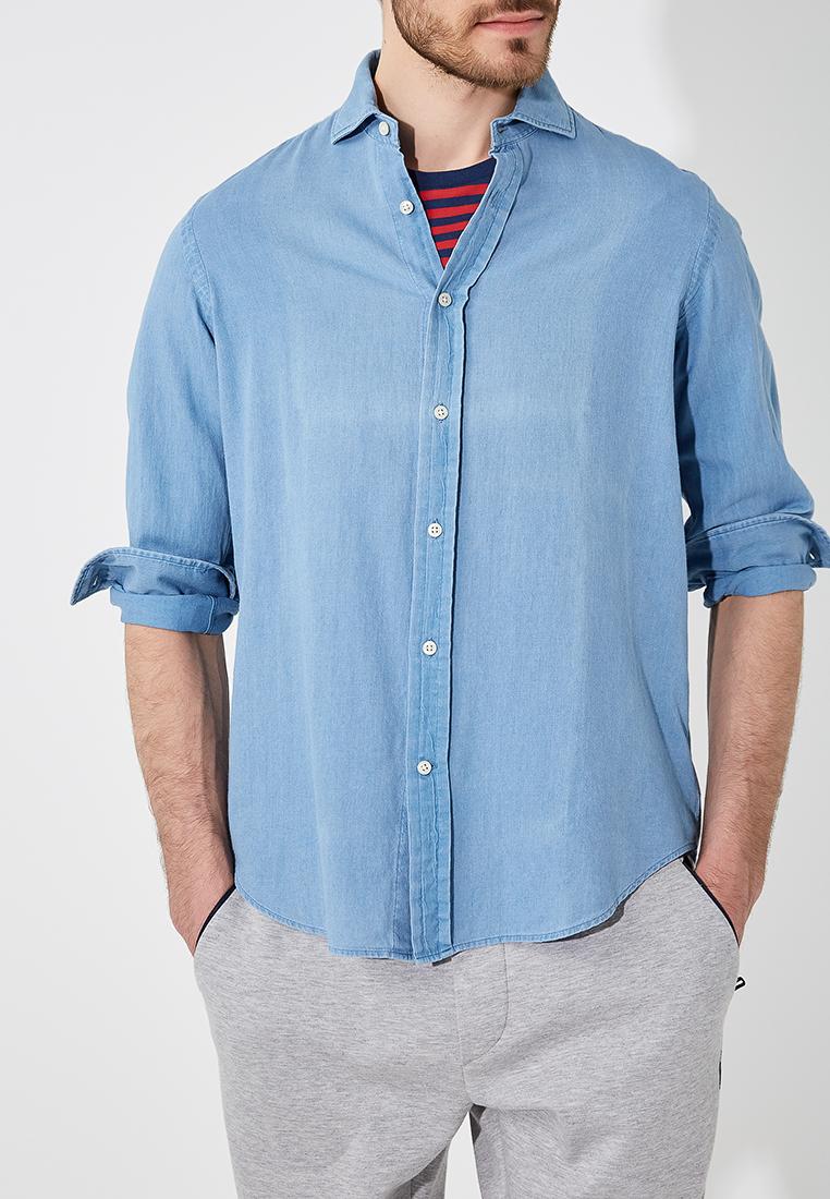 Рубашка с длинным рукавом Polo Ralph Lauren (Поло Ральф Лорен) 710693064002