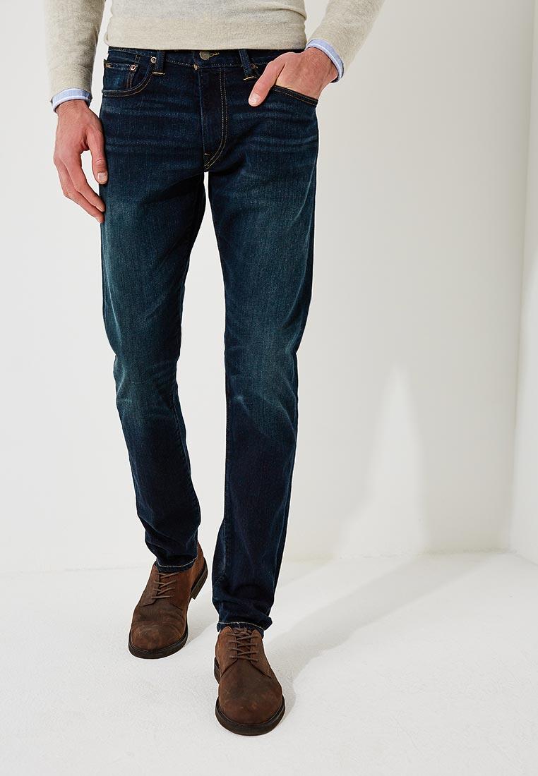 Мужские прямые джинсы Polo Ralph Lauren (Поло Ральф Лорен) 710613950023