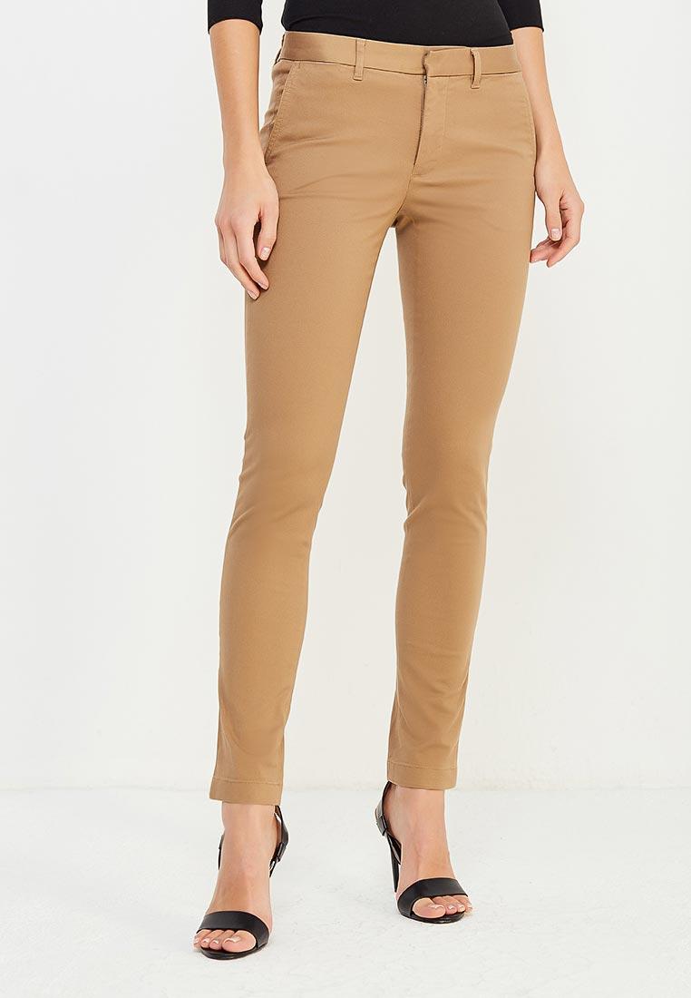 Женские зауженные брюки Polo Ralph Lauren 211506622027