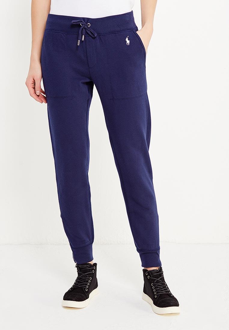 Женские спортивные брюки Polo Ralph Lauren 211663222006